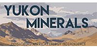 Yukon Minerals logo