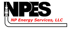 NP Energy Services logo
