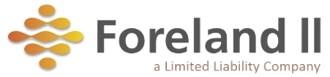 Foreland II logo - a Limited LIability Company